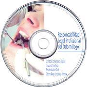 Responsabilidad Legal Profesional del Odontólogo
