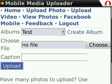 Cara buat album foto di fb melalui hp 9