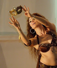 Belly dancer2