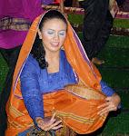 Malay dancer2