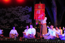 Chinese Musical band8