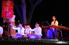 Chinese Musical band9