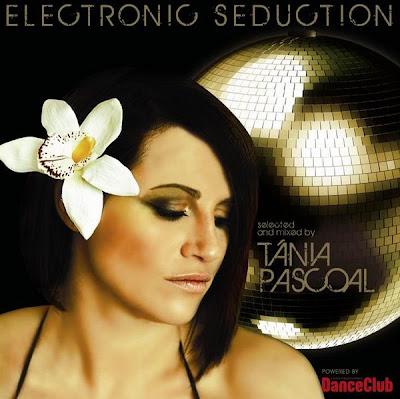 DJ Tânia Pascoal