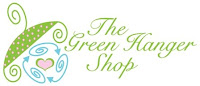 The Green Hanger Shop