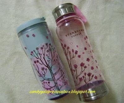 starbucks water bottle malaysia