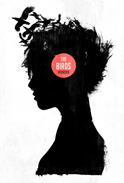 The Birds by Laz Marquez