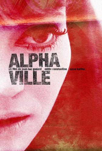 Alphaville by arrangement