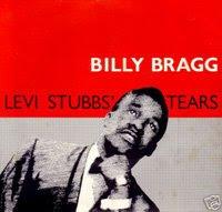 Levi Stubbs (1936-2008)