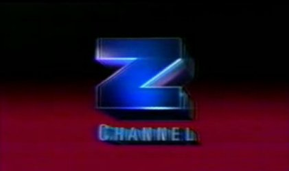An ancient Z Channel graphic