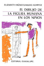 Test del dibujo de la figura humana en los niños