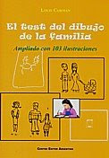 Test del dibujo de la Familia (Ampliado con 103 ilustraciones)