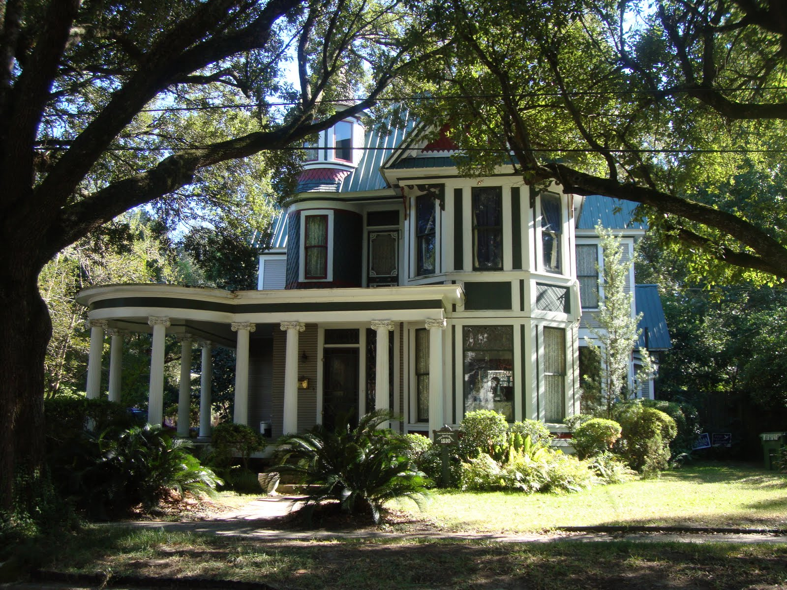 Private Summers 39 Journal Antebellum Homes In Hattiesburg