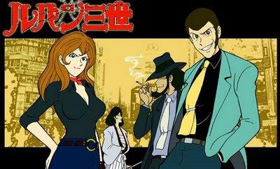 Lupin III 1x16 - La operación del robo de la joya