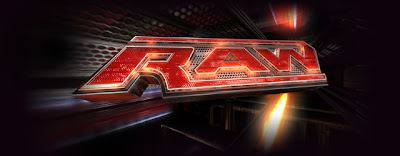 WWE - Monday Night Raw (31/01/11)