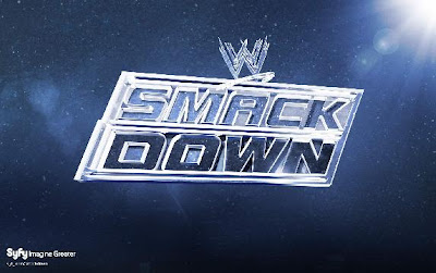 WWE - Friday Night Smackdown (21/01/11)