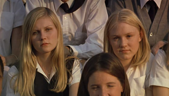 critical analysis of the virgin suicides Critical analysis of the virgin suicides this essay critical analysis of the virgin suicides and other 63,000+ term papers, college essay examples and free essays are.