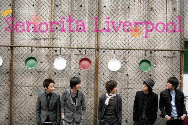 Senorita Liverpool's Life=)