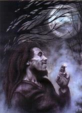 Bob Marley!