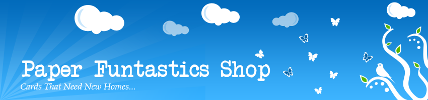 Paper Funtastics Shop