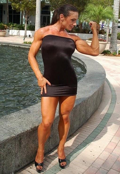 Les femmes de mes reves: Andrea Giacomi.