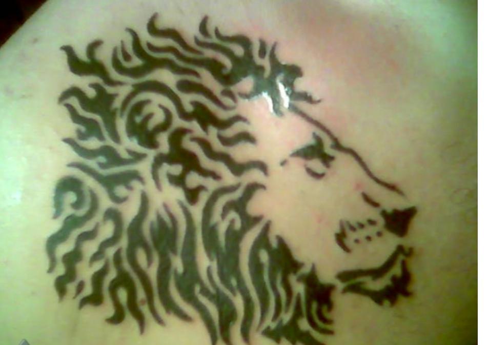 tatuaje rosa de los vientos. Mas Tatuajes hechos por mi