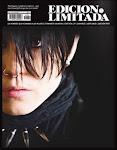 Edición Limitada #69 (NOVIEMBRE-DICIEMBRE 09)