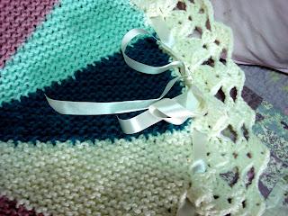 Crochet Baby Blanket Pattern | Crochet Blanket