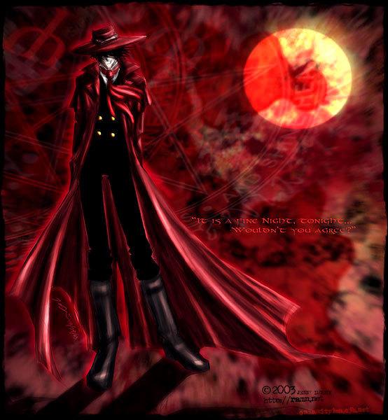 Omega Dracul Hellsing_alucard01s