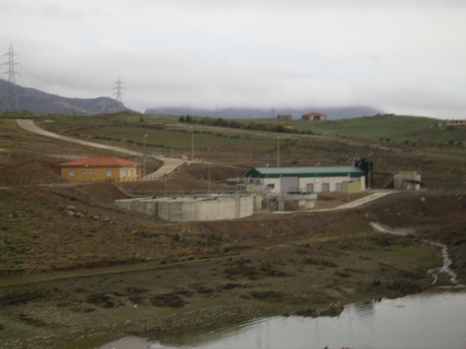 Ipex orellana depuradora aguas residuales for Depuradora aguas residuales