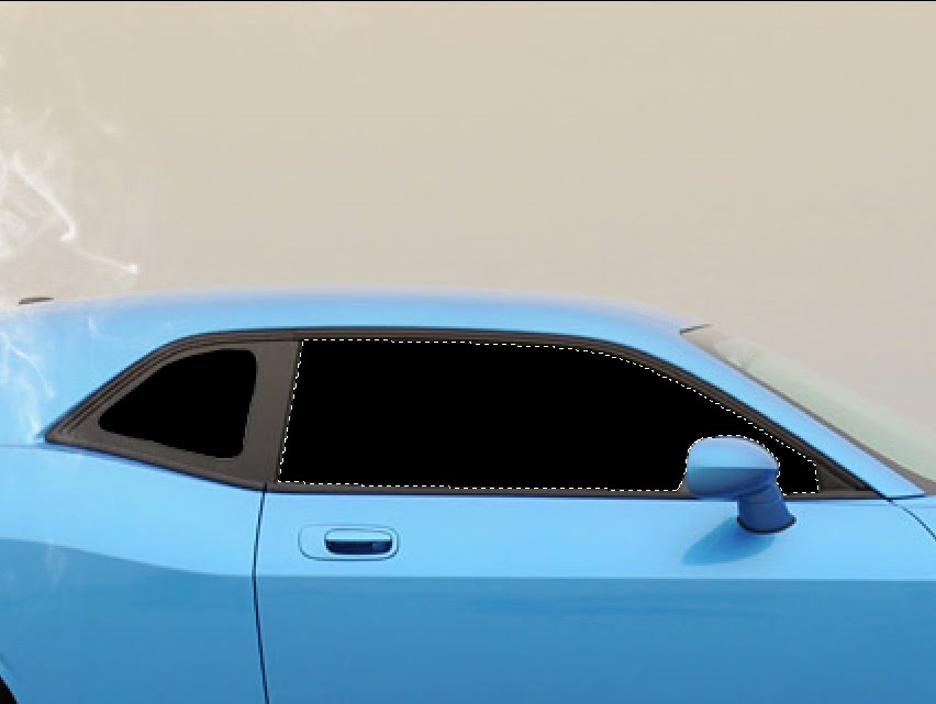 car window tint easy photoshop tutorials