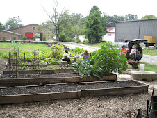 Norcross Charity Garden