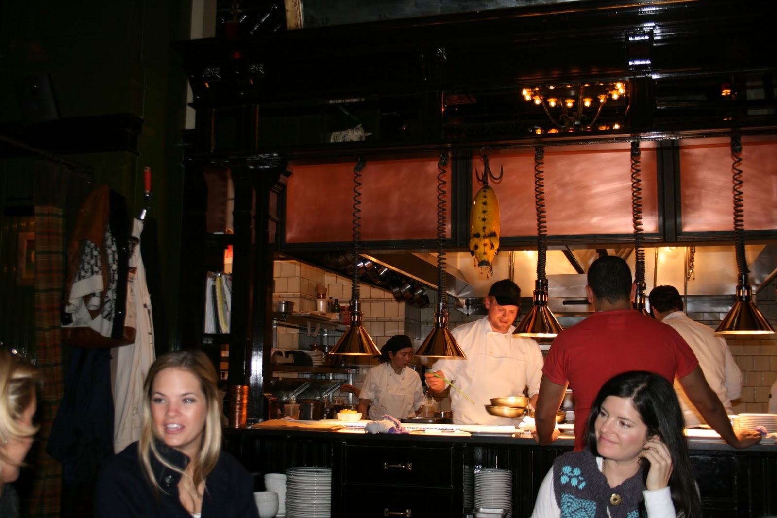 The Breslin Bar And Dining Room The Breslin Brunch Brigade