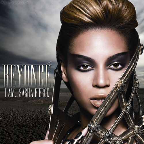 Beyoncé Deluxe Beyoncé: The #1 Place For Album & Single Cover's
