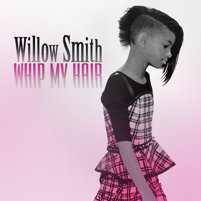 "Primul single al lui Willow Smith se numeste ""Whip My Hair"" si a fost"