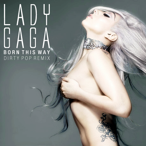 Soooo Excited for Lady Gaga's next album 'Born This Way' January 3, 2011