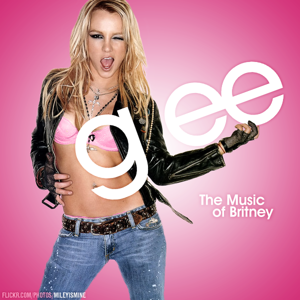 Glee Album Cover Volume 2. Glee Cast - The Music of