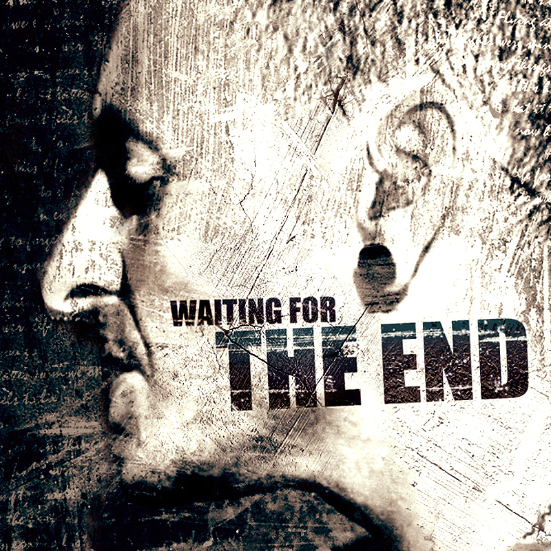 Linkin Park - Waiting For The End (FanMade Single Cover)