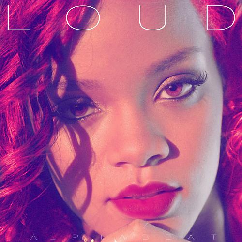 loud album cover. LOUD ALBUM COVER BACK