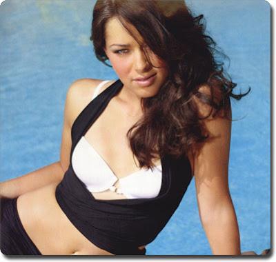 ana ivanovic bikini