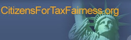 Citizens For Tax Fairness Web Site