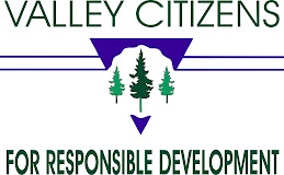 Valley Citizens For Responsible Deelopment