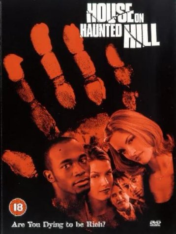 House on Haunted Hill (1999) HINDI BRRIP