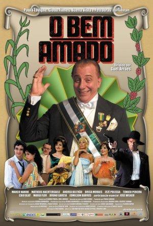 Baixar Filme O Bem Amado – Nacional (DVDRip) Download