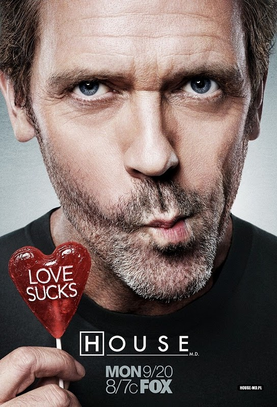 Assistir House Dublado ou Legendado