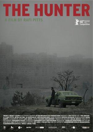 Filme Poster O Caçador DVDRip H.264 Legendado