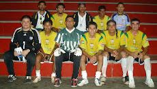 CDS SantaCruz Futsal
