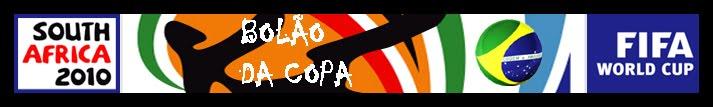 BOLÃO DA COPA 2010