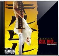 Kill Bill Vol. 1 OST [2003]