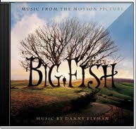 Big Fish - OST [2003]