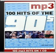 V.A. - 100 Greatest Dance Hits of the 90s [1990-1999]